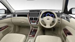 Subaru Exiga - Immagine: 6