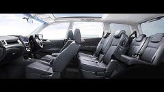Subaru Exiga - Immagine: 9