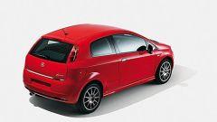 Fiat Grande Punto 2008 - Immagine: 1