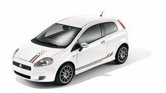 Fiat Grande Punto 2008 - Immagine: 2