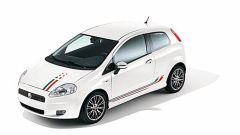 Fiat Grande Punto 2008 - Immagine: 3