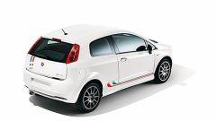 Fiat Grande Punto 2008 - Immagine: 4