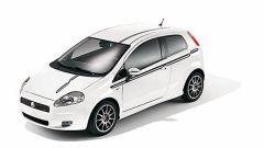 Fiat Grande Punto 2008 - Immagine: 5