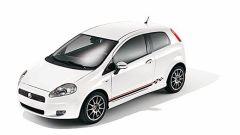 Fiat Grande Punto 2008 - Immagine: 6