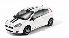 Fiat Grande Punto 2008 - Immagine: 7