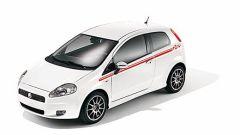 Fiat Grande Punto 2008 - Immagine: 8