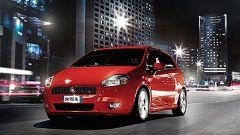 Fiat Grande Punto 2008 - Immagine: 9