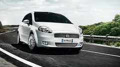 Fiat Grande Punto 2008 - Immagine: 11