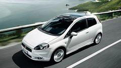 Fiat Grande Punto 2008 - Immagine: 12