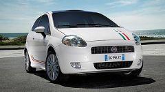 Fiat Grande Punto 2008 - Immagine: 13