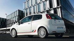 Fiat Grande Punto 2008 - Immagine: 14