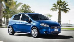 Fiat Grande Punto 2008 - Immagine: 15