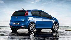 Fiat Grande Punto 2008 - Immagine: 16