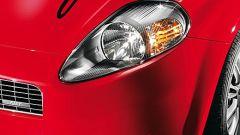 Fiat Grande Punto 2008 - Immagine: 17
