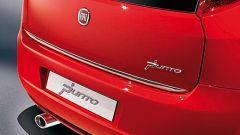 Fiat Grande Punto 2008 - Immagine: 18