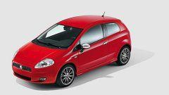 Fiat Grande Punto 2008 - Immagine: 26