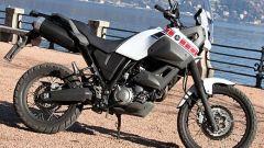 Yamaha XTZ 660 Ténéré - Immagine: 1