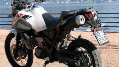 Yamaha XTZ 660 Ténéré - Immagine: 2