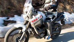 Yamaha XTZ 660 Ténéré - Immagine: 4