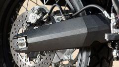 Yamaha XTZ 660 Ténéré - Immagine: 5