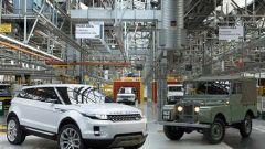 60 anni di Land Rover - Immagine: 1