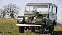 60 anni di Land Rover - Immagine: 2