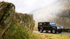 60 anni di Land Rover - Immagine: 3