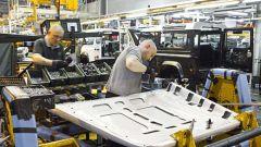 60 anni di Land Rover - Immagine: 7