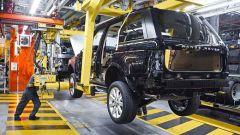 60 anni di Land Rover - Immagine: 8