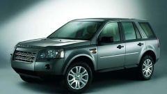 60 anni di Land Rover - Immagine: 9