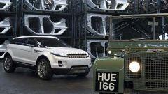 60 anni di Land Rover - Immagine: 10