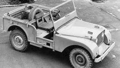 60 anni di Land Rover - Immagine: 11