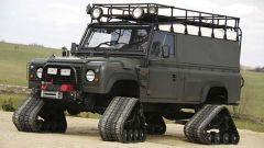 60 anni di Land Rover - Immagine: 13