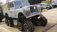 60 anni di Land Rover - Immagine: 14