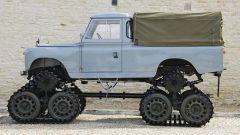 60 anni di Land Rover - Immagine: 15