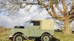 60 anni di Land Rover - Immagine: 20