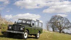 60 anni di Land Rover - Immagine: 21