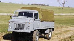 60 anni di Land Rover - Immagine: 22