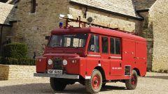60 anni di Land Rover - Immagine: 23