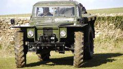 60 anni di Land Rover - Immagine: 25