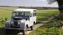 60 anni di Land Rover - Immagine: 26