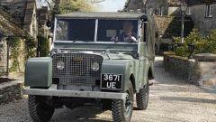 60 anni di Land Rover - Immagine: 27
