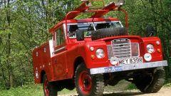60 anni di Land Rover - Immagine: 28
