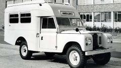 60 anni di Land Rover - Immagine: 32