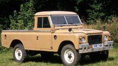 60 anni di Land Rover - Immagine: 33