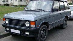 60 anni di Land Rover - Immagine: 34