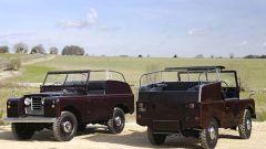60 anni di Land Rover - Immagine: 35