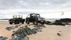 60 anni di Land Rover - Immagine: 36