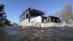 60 anni di Land Rover - Immagine: 44