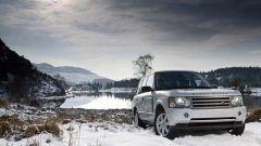 60 anni di Land Rover - Immagine: 45